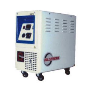 thermorégulateur à affichage numérique / PID / à eau surpressée / mobile
