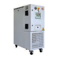 thermorégulateur avec afficheur LCD / mono-boucle / à circulation d'eau / de refroidissement