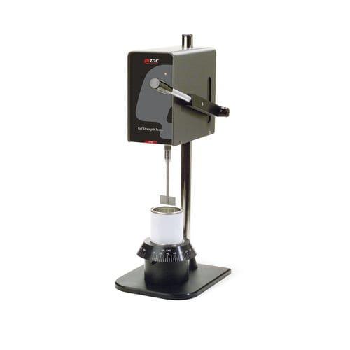 viscosimètre rotatif
