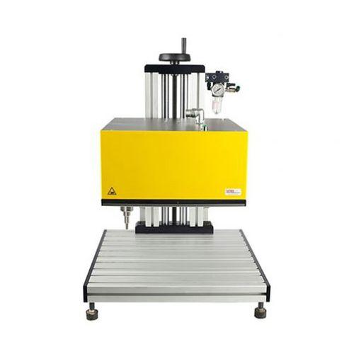 machine de marquage benchtop