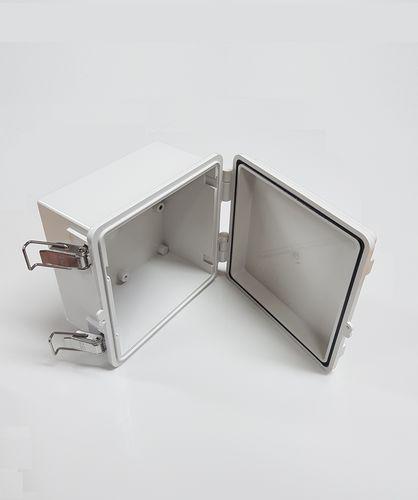 boîte de dérivation murale / étanche / sans halogène / IP67