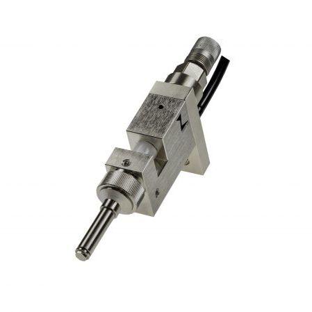 pistolet pulvérisateur / à colle / automatique / pneumatique