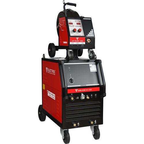 machine de soudage MIG / MAG / AC / automatique