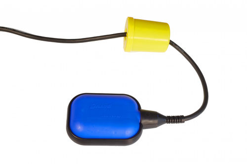 détecteur de niveau pendulaire / pour produits en vrac / de liquide / IP68