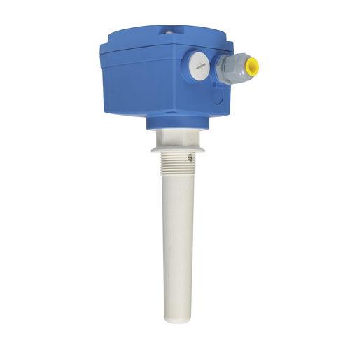 capteur de niveau capacitif - UWT GmbH Level Control