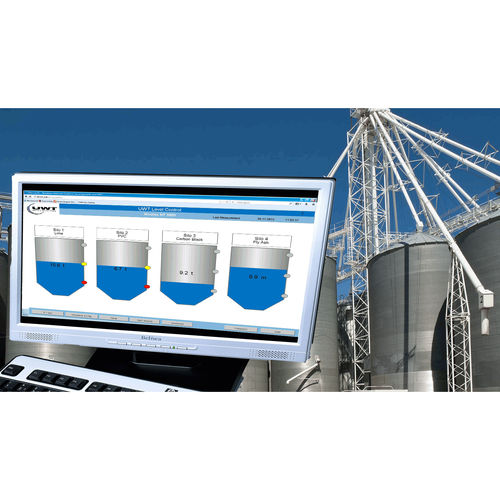 système de surveillance de niveau - UWT GmbH Level Control