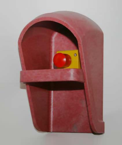 boîtier de protection