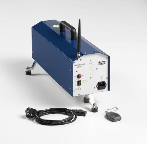 générateur de bruit de pas