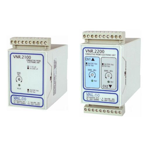 amplificateur de signal / conditionneur / électronique / ajustable