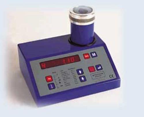 contrôleur de présence d'eau dans l'huile