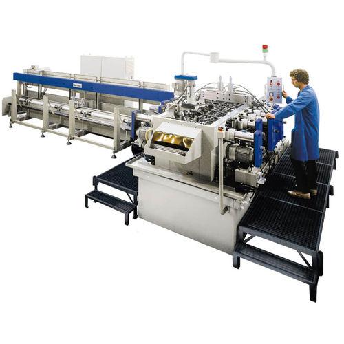 machine transfert linéaire