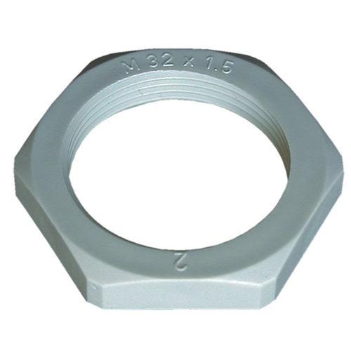 contre-écrou hexagonal / en nylon