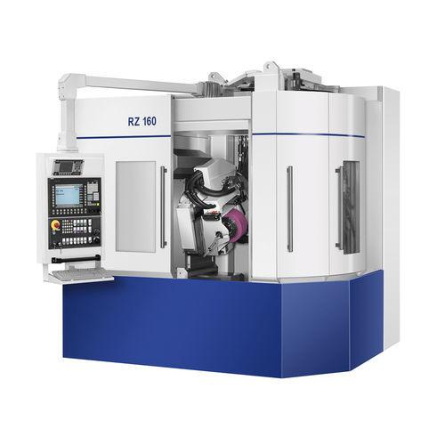 rectifieuse plane / pour engrenage / CNC / de haute précision