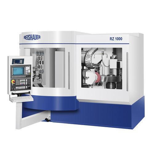 rectifieuse cylindrique extérieure / pour engrenage / CNC / à productivité élevée