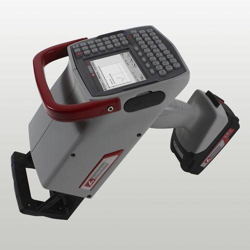 machine de marquage par micro-percussion - Rocklin Manufacturing