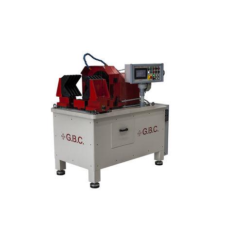 chanfreineuse électrique / de tuyauterie / automatique