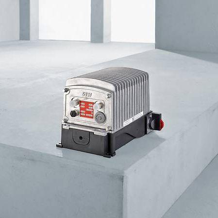 variateur de fréquence compact / AC / horizontal / décentralisé