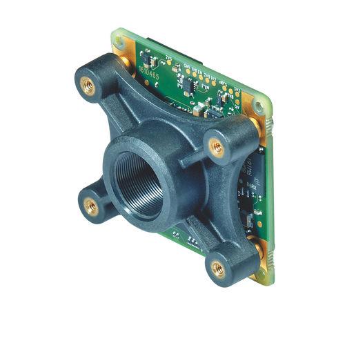 caméra pour la vision industrielle / couleur / CMOS / USB 3.0