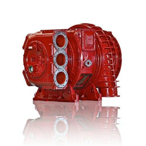 turbocompresseur moteur à deux temps