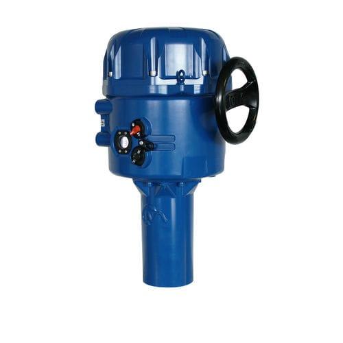 actionneur de vanne électrique - Rotork