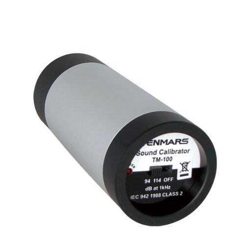 calibrateur acoustique / pour sonomètre