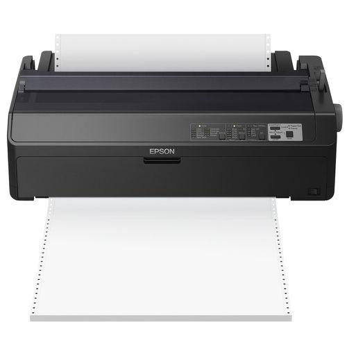 imprimante matricielle / de bureau / grand volume