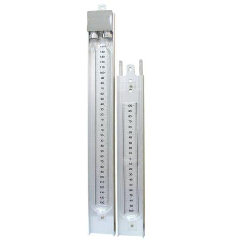 manomètre analogique / à colonne de liquide / de process / en acier inoxydable