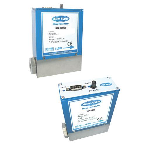 régulateur de débit massique thermique
