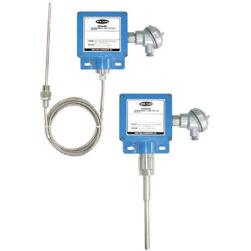 interrupteur thermique à contact / différentiel / IP66