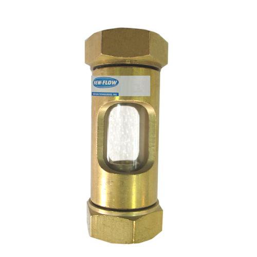 hublot d'observation en acier inoxydable / en laiton / fileté