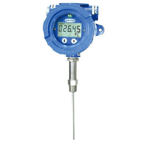transmetteur de température RTD / thermocouple type K / thermocouple type S / 2 fils