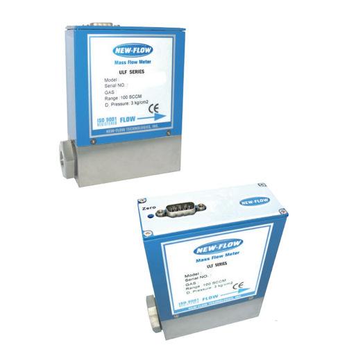 débitmètre thermique / massique / pour gaz / pour liquides