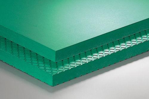 plaque anti-vibrations