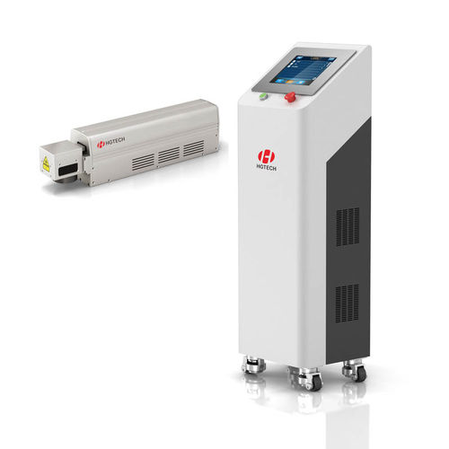 machine de marquage laser CO2 - Farley Laserlab