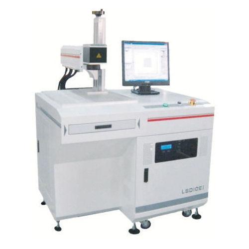 appareil de marquage laser Nd:YVO4