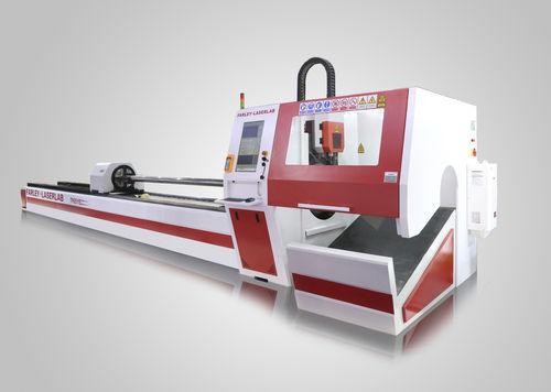 machine de découpe pour acier inoxydable / laser / CNC / automatique