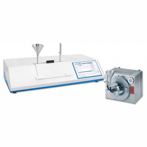 analyseur de pureté / de liquides / de concentration / benchtop