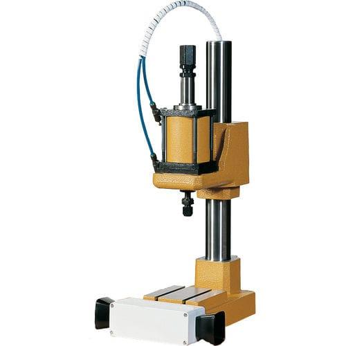 machine de marquage à percussion / benchtop / pneumatique