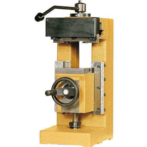 machine de marquage par roulement / benchtop