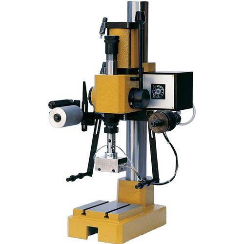 machine de marquage à chaud / benchtop / pneumatique / pour plastique