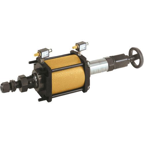 machine de marquage à percussion / à intégrer / pneumatique