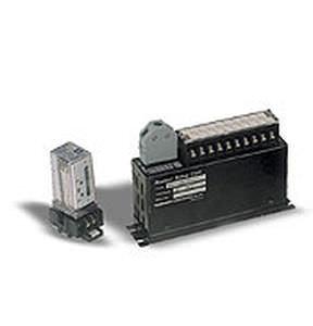 relais reed ferroviaire / de puissance / hermétique / sur rail DIN