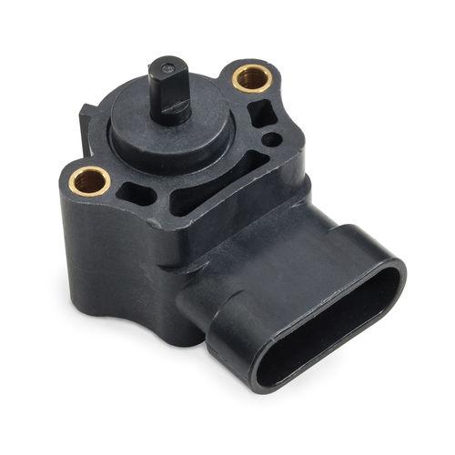 capteur de position rotatif / sans contact / à effet Hall / analogique