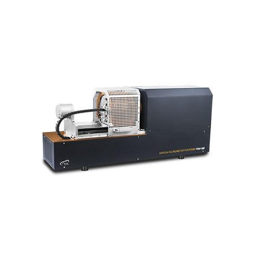 dilatomètre horizontal