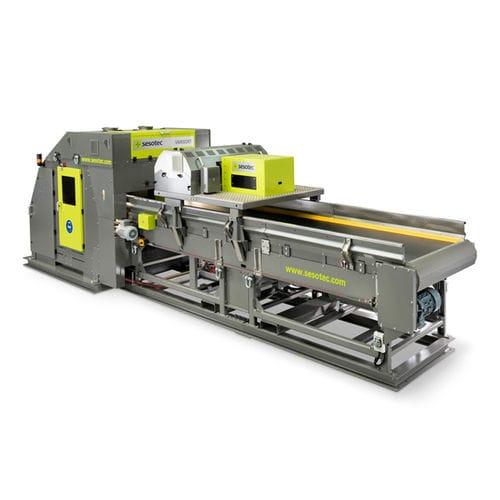 système de tri automatique - Sesotec GmbH