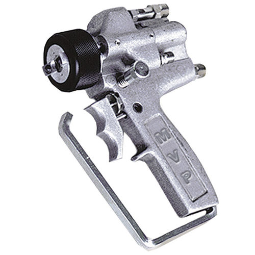 Revêtement Au Pistolet