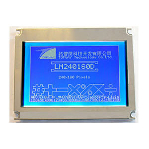 module d'affichage LCD - TOPWAY LCD