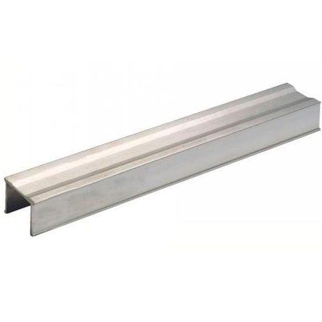 profilé en aluminium / en C