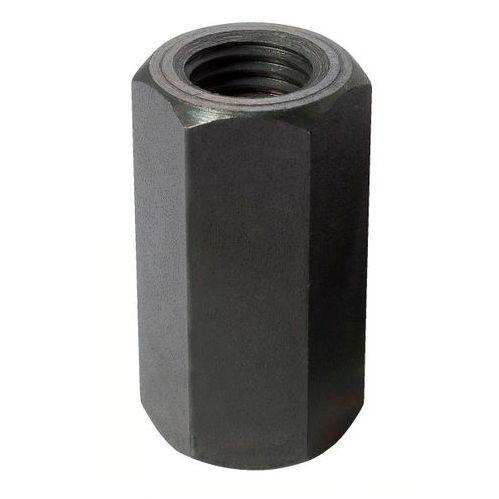écrou hexagonal / en acier / en inox