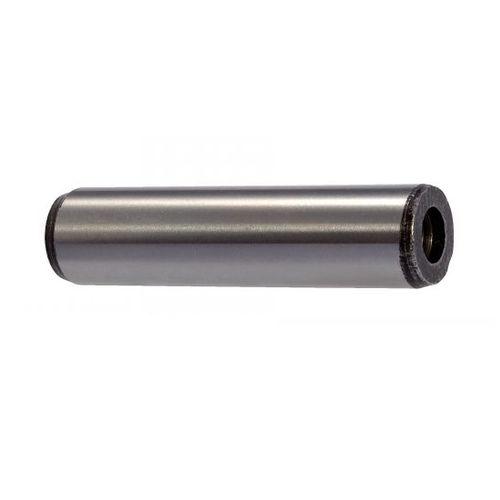 goupille cylindrique / en acier / à trou taraudée